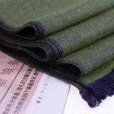 De seda de luxo& Cashmere lenço mesclado com alta da quantidade