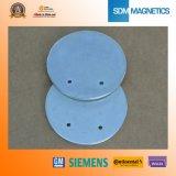 De permanente Krachtige Magneet van de Schijf voor het Riet Sw van de Sensor