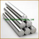 De Staaf /Rod van het titanium & van de Legering van het Titanium door Ti Gr. 11 van de Rang