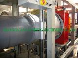 China-grosse Größe 630mm Belüftung-Rohr-Kontaktbuchse-Maschine für Extruder
