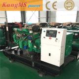 Groupes électrogènes Cummins Factory Direct Weichai 50kw d'alimentation des générateurs diesel véritable garantie