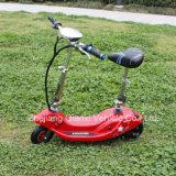 Минимальные электрические самокаты с батареей лития и безщеточным мотором