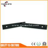 Heiße Marke des Verkaufs-RFID für den Metallanlagegut-Gleichlauf und Kennzeichen