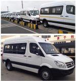 KINGSTAR Neptune N6 17-23 escaños Bus, Van (gasolina y Diesel Minibús)