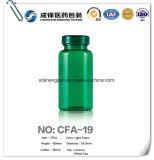 Bunte Haustier-Flaschen für Medizin Packaginging