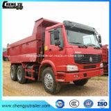 Sinotruk HOWO 336CV del camión volquete 6X4