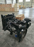 40HP 3000rpm Diesel Medium and Small Engine for Fire Protection