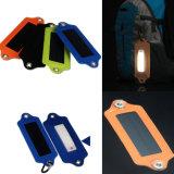 Lampada chiara solare ultrasottile portatile della scheda LED di alta efficienza