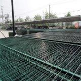 [ك] معياريّة مؤقّت شبكة سياج لوح مع فولاذ قدم مع 6 ' [إكس] 8 ' موظّف مؤقّت سياج