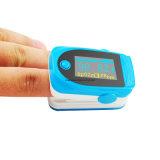 Ossimetro approvato di impulso della punta delle dita di colore OLED del Ce (RPO-8B6) - Fanny