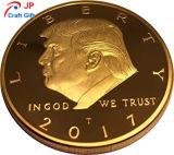 Moneta di prova rotonda personalizzata di alta qualità per noi