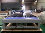 Gravura do Woodworking do CNC 3D de China 2030 e ferramenta da maquinaria da estaca