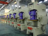 110 de Machine van de Pers van het Ponsen van de Hoge Precisie van het Frame van het Hiaat van de ton