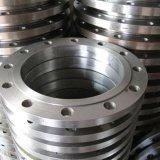 L'aluminium ASTM B247 210 B221 6063 la bride du cou de soudure