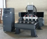 Madera Mini Router CNC Máquina de grabado de la columna para la Presidencia de la pierna
