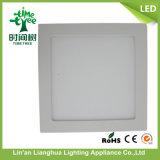 luz de painel do diodo emissor de luz de 12W 15W 18W 24W SMD 2835, iluminação de painel do diodo emissor de luz, painel do diodo emissor de luz