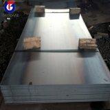 Мягкая сталь лист/пластины ASTM A285 Gr A B C D