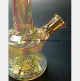 6.6 желтой стеклянной дюйма трубы водопровода спасения фильтра сторновки
