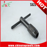 Более высокое качество 5.6-6.2мм T ручки нажмите ключи в черной металлургии