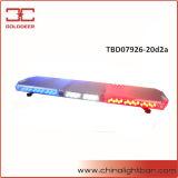 """47의 """" 비상사태 차량 LED 표시등 막대 (TBD07126-20d2a)"""