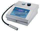 Printer van Inkjet van de Machine van de codage de Ononderbroken voor de Lotion Botttle van de Hand (EG-JET500)