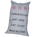 Het het beste Witte Rutiel van het Pigment of Dioxyde van het Titanium Anatase voor Kleurstof
