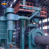 Machine de grenaillage de pipe en acier de Qingdao Antai pour le nettoyage