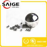 China-Massenkohlenstoffstahl-Kugeln Uni C10 C15