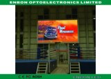 Alto Refresh P6 a todo color de publicidad LED de interior Pantalla