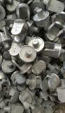 Aço inoxidável peças microfusão, Fundição e o processo de usinagem