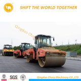 China Pers van de Weg van de Trommel van de Fabriek van de Pers van de Weg van 16 Ton de Dubbele
