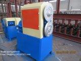 O pneumático Waste recicl a planta/linha de produção de borracha máquina do pó