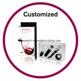 Ensemble d'ouverture de bouteille de vin promotionnel