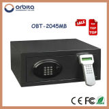 HighqualityのOrbita LED Electronic Hotel Safe