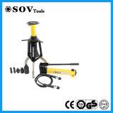 Aufgeteiltes Geräten-hydraulische Abziehvorrichtung (SV12T sereis)