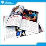 온라인으로 인쇄 풀 컬러 잡지