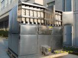 3000kg/Day industriële het Maken van het Ijs van de Apparatuur van Machines Machines