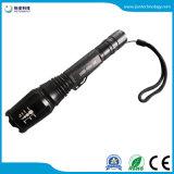 10W Zoomable 395nm Lampe torche à LED haute puissance pour la recherche Detective