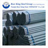 Q195 Q235 vor Galvanzied Stahlstreifen-Gefäße für Baumaterial