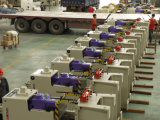 Presse à emboutir unique de feuillard de C de 60 tonnes