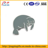 Personalizar el Pin de solapa de esmalte de los animales de dibujos animados