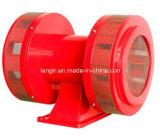 (MS-690) Doppia sirena industriale del motore elettrico