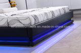 Ck013 base unica di disegno LED con il Headboard