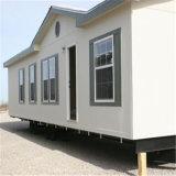 구조 강철 휴대용 오두막 분리가능한 성곽 실행 Prefabricated 집