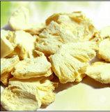 De droge knapperig-Gezonde Vorst van de Ananas - droge Snacks