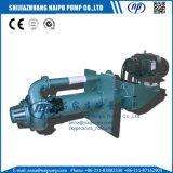 Abbassare la pompa centrifuga orizzontale abrasiva dei residui (Np-L)