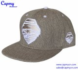Изготовление типа Snapback шлема высокого качества