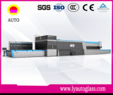 Cadena de producción de temple de cristal de máquina del edificio