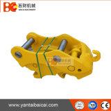 Accoppiatore rapido idraulico di alta qualità per Ec210, Ec230, Ec240