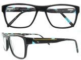 Mensen Van uitstekende kwaliteit Eyewear van het Frame van het Oogglas van het Frame van de acetaat de Optische